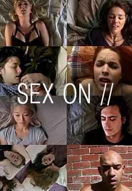 Постер к эпизоду Sex on (Виртуальный секс). Серия 6 2014