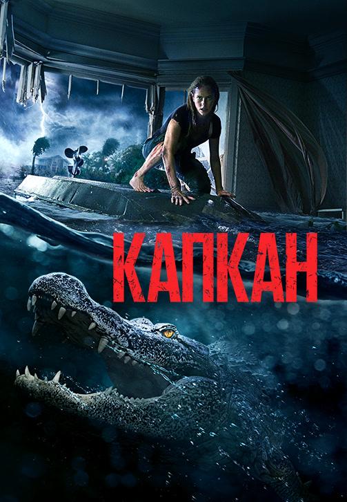 Постер к фильму Капкан 2019
