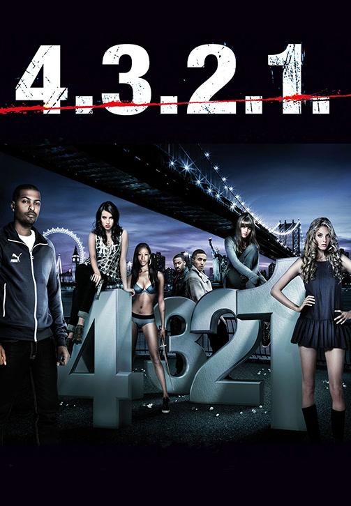 Постер к фильму 4.3.2.1. 2010