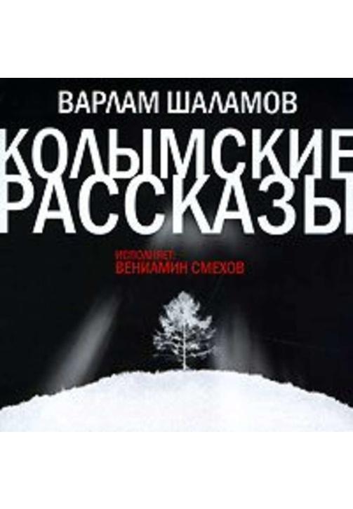 Постер к фильму Колымские рассказы. Варлам Шаламов 2020
