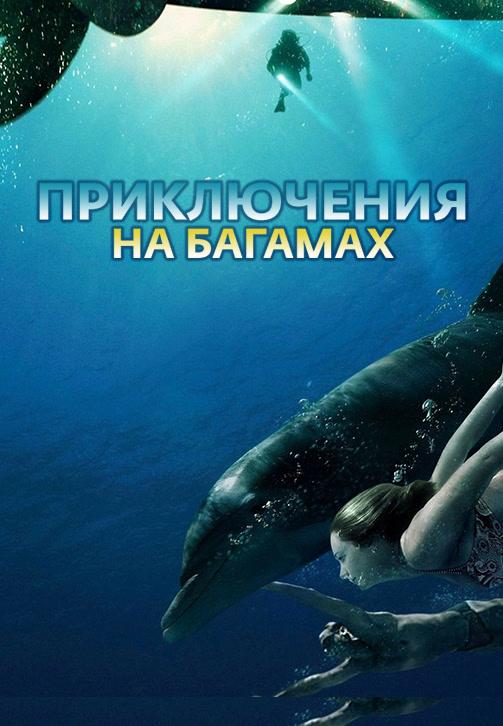 Постер к фильму Приключения на Багамах 2010