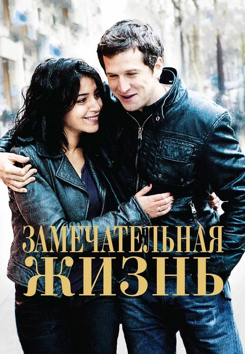 Постер к фильму Замечательная жизнь (2011) 2011