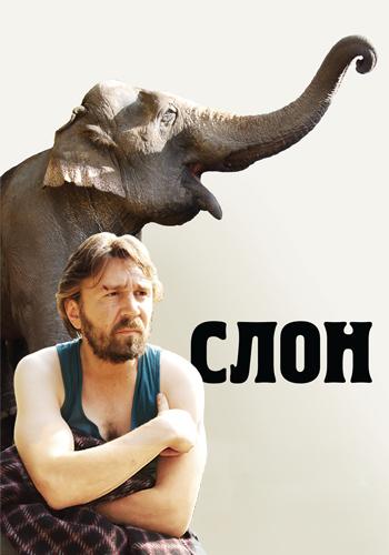 Постер к фильму Слон 2010